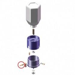 Niple de lubricación CTA