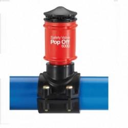 Válvula de seguridad POPOFF