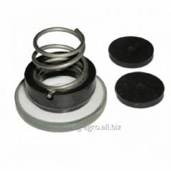 Kit bomba de leche Westfalia Acero Inox (cerámica)