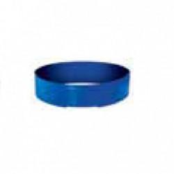 Anillo azul base Cubo