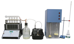 Analizadores para laboratorios