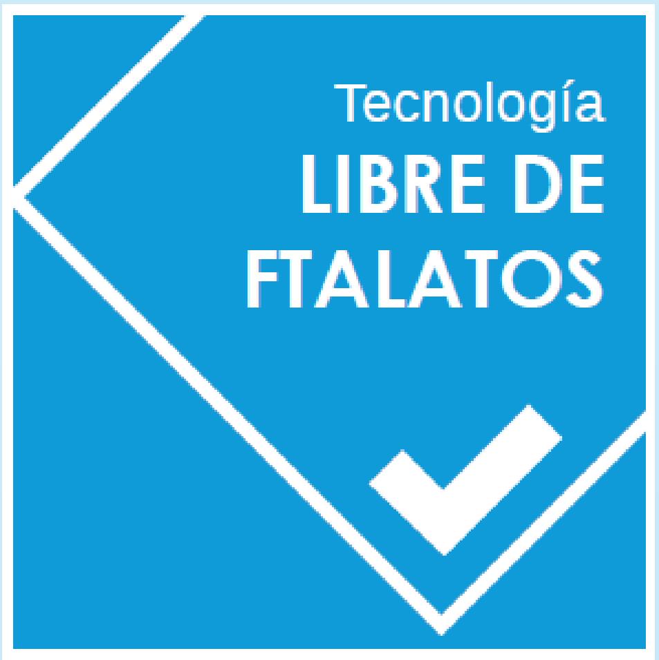 Terraflex sin ftalatos
