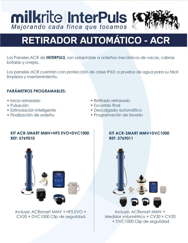 Retirador Automático