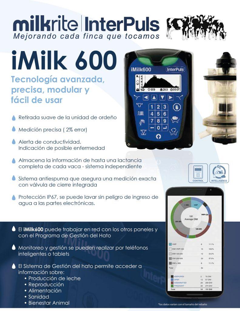iMilk 600