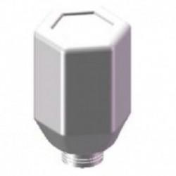 Botella lubricador CTA cuadrada
