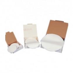 Filtro de leche redondo Disco D200 x200 unds (caja)