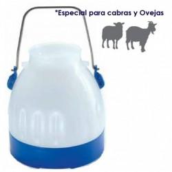 ECOCUBO 23 lts (especial para cabras y ovejas)