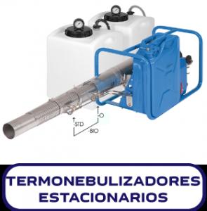 termonebulizadores estacionarios