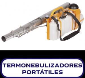 termonebulizadores portatiles