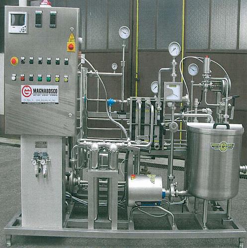 Pasteurizadora Magnabosco